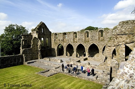 Guided Tours Ireland | Vacations in Ireland | Elegant Ireland