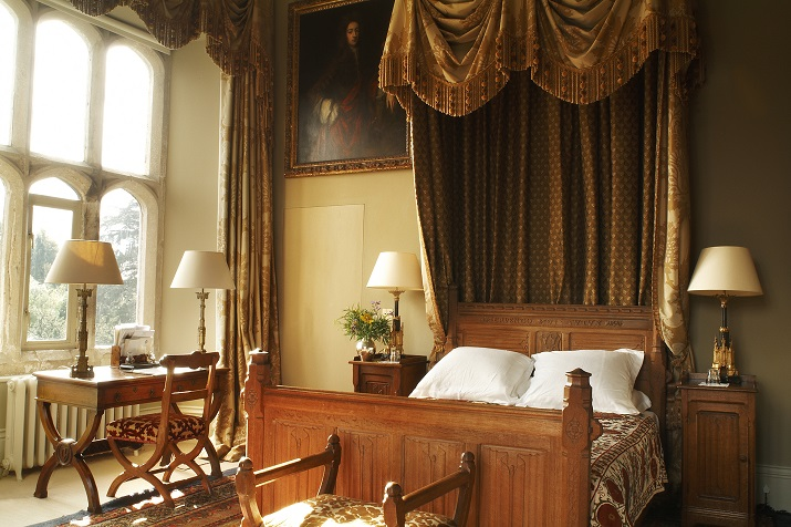 Lismore Castle | Elegant Ireland | Luxury holidays Ireland | Elegant Irish Tours