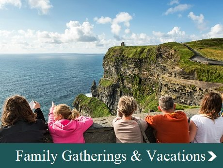 elegant Ireland | Luxury holidays Ireland | Elegant  Irish Tours