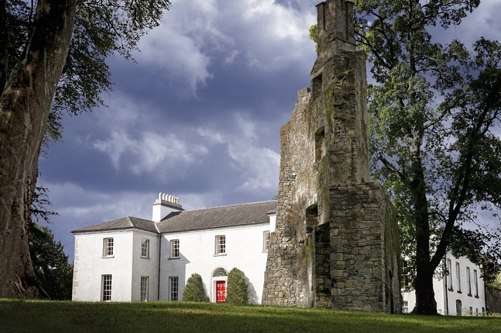 Period Manor House | Elegant Ireland | Luxury holidays Ireland | Elegant Irish Tours