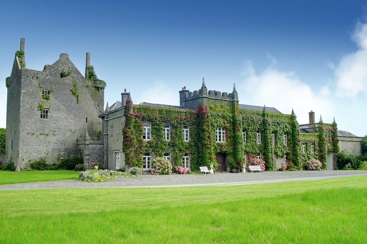 Castle Limerick | Elegant Ireland | Luxury holidays Ireland | Elegant Irish Tours