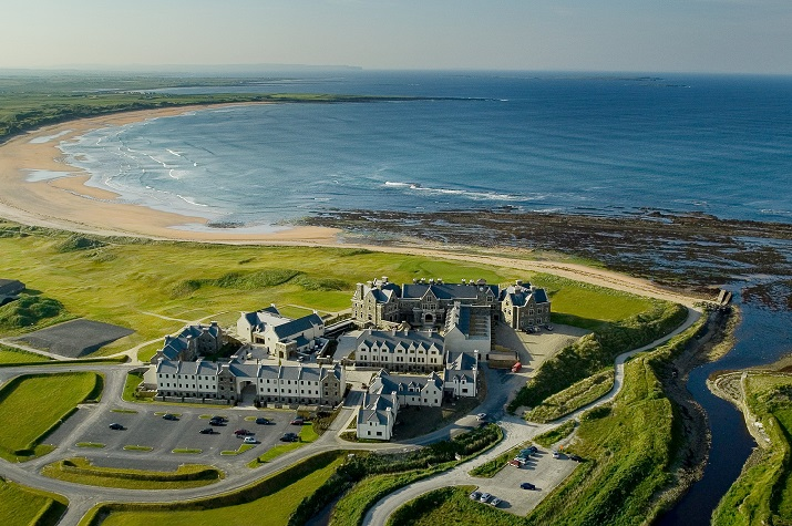Doonbeg Resort, Co Clare Elegant Ireland