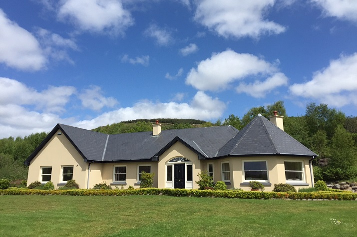 Contemporary Villa Co Kerry | Elegant Ireland | Vacations in Ireland