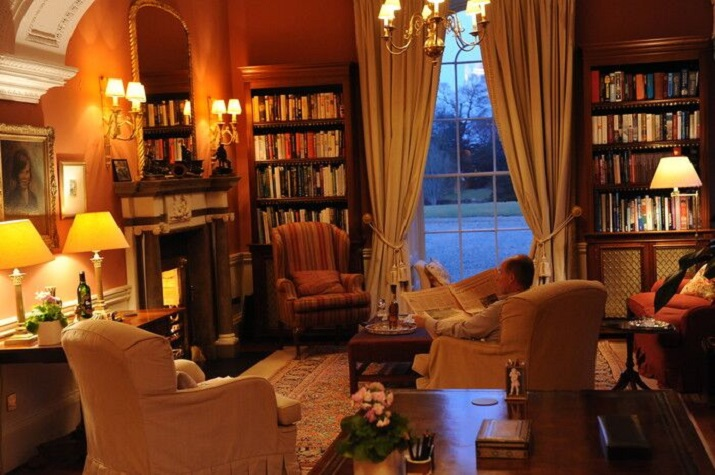 Montalto County Down | Elegant Ireland | Luxury holidays Ireland | Elegant Irish Tours