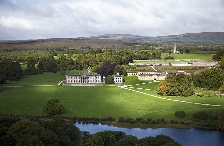 Ballyfin House | Elegant Ireland | Luxury holidays Ireland | Elegant Irish Tours