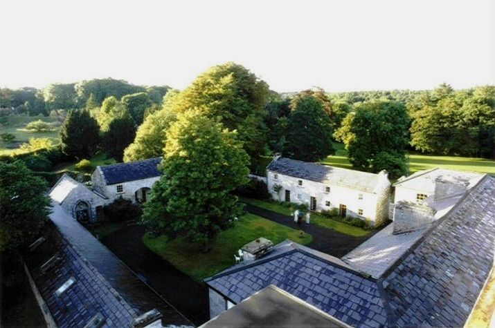 Connemara Castle | Elegant Ireland | Luxury holidays Ireland | Elegant Irish Tours