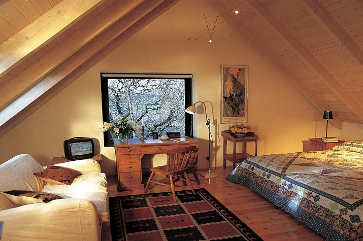 Silver Birch house, Irish Vacations, Elegant Irish Tours Ireland